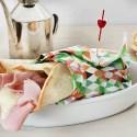 Wrap: pane velocissimo, senza glutine e senza lievitazione