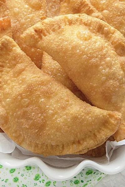 Panzerotti fritti senza glutine