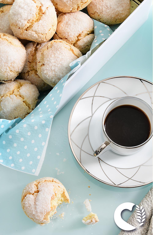 Biscotti della nonna da inzuppo senza glutine senza lievito e senza lattosio
