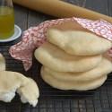 panini arabi senza glutine