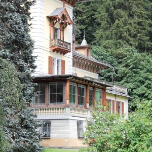Villa margherita - Gressoney Saint Jean