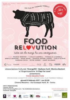 FoodReLOVution, rivoluzione e connessione