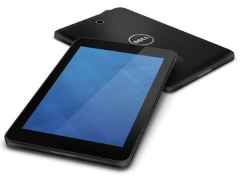 Dell Venue 7 Tablet