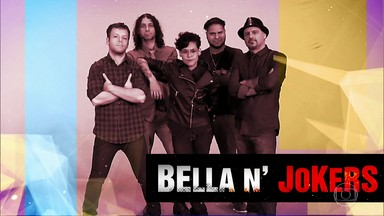 Bella n' jokers