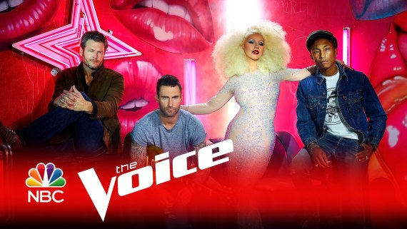 The-Voice-2016-David-LaChapelle-Shoots-The-Voice-Season-10-Preview