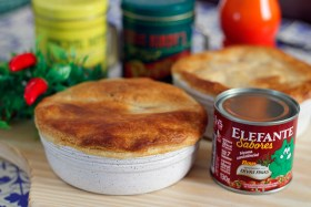 pot pie frango