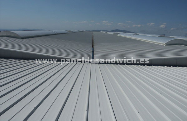 Tipos de cubiertas para tejados cheap tipos de tejas para - Cubiertas de tejados ...