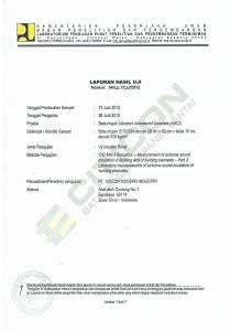 panel lantai surabaya, sertifikat, sertifikat bata ringan