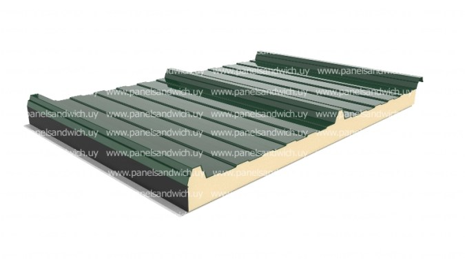 Panel Sandwich Agropanel