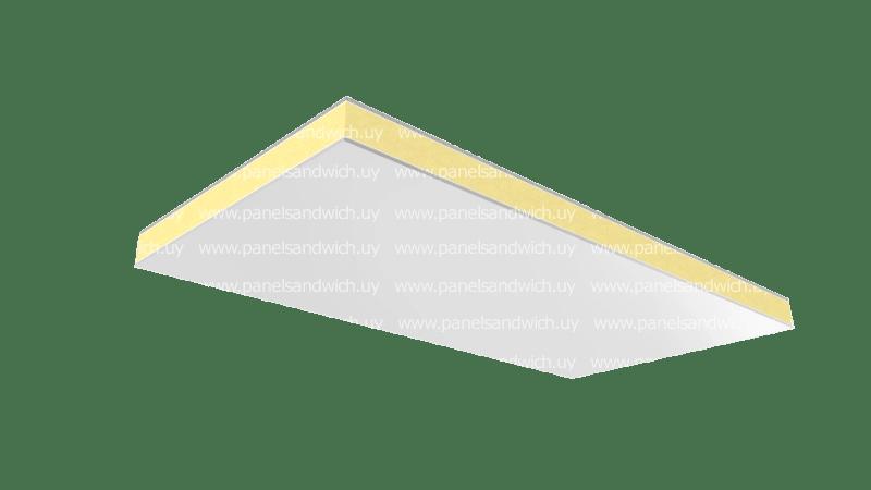 Panel Sandwich falso techo