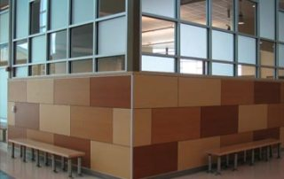 Decorative Interior Wall Panels: Selecting Your Materials