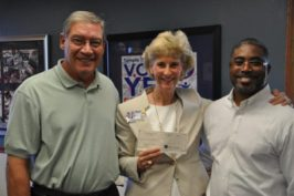 PSI supports Temple Education Foundation (TEF) in expanding TISD funds