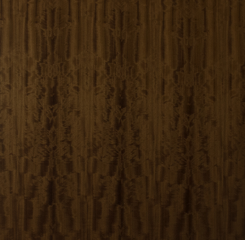 Block Mottle Makore Wood Veneer