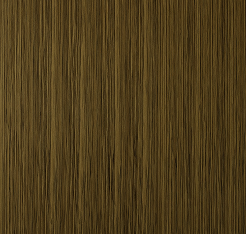 Reconstituted Quartered Zebrawood Wood Veneer
