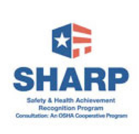 SHARP - Safety & Health Achievement Recognition Program