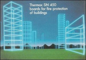 Fire Protection of Buildings