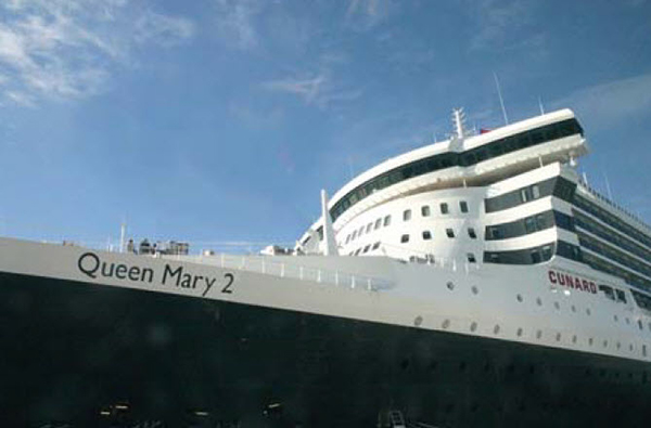 Queen-Mary - Marine Panels