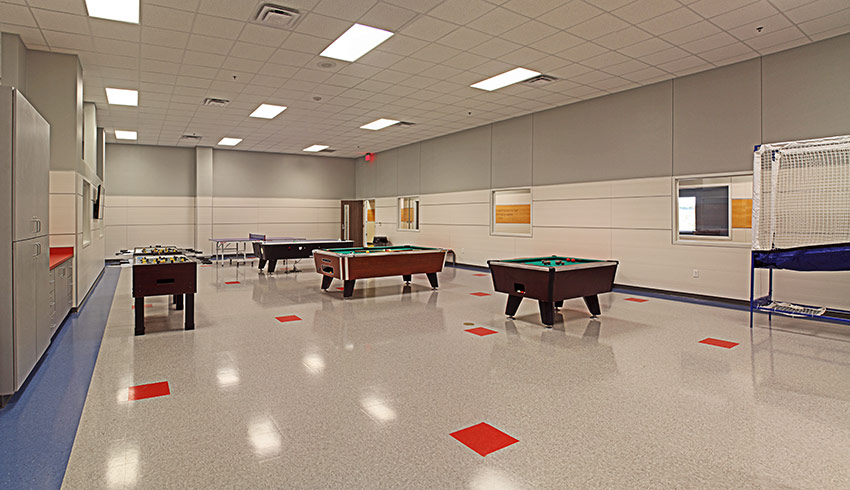 Ralph Wilson Youth Center