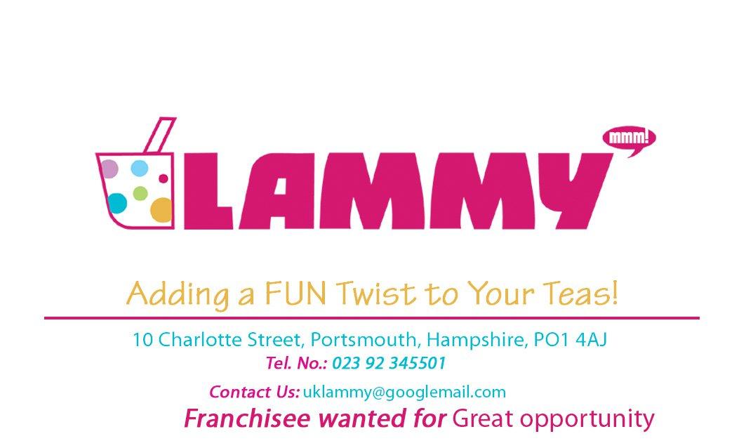 lammy influencer
