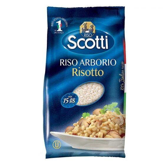 arroz arborio scotti