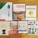libros de cocina italiana otoño