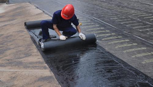 Harga Jasa Waterproofing Membrane