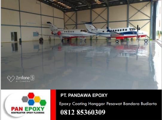 Jasa Epoxy Palembang