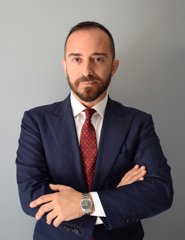 Rocco Panetta