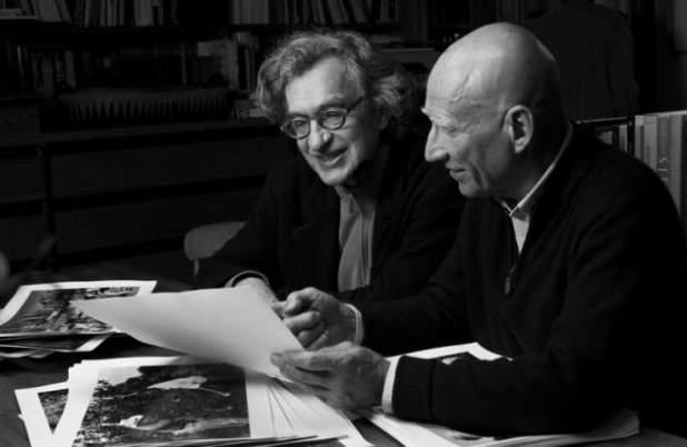 Wim Wenders, Sebastiao Salgado
