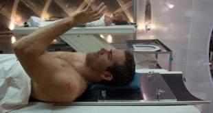 "Ryanas Reynoldsas filme ""Self/less"""
