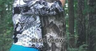 Olga Grow - Gyvenimo kelias