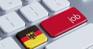 darbas vokietijoje