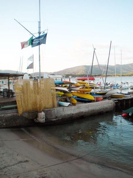 Isola d'Elba - Marina di Campo