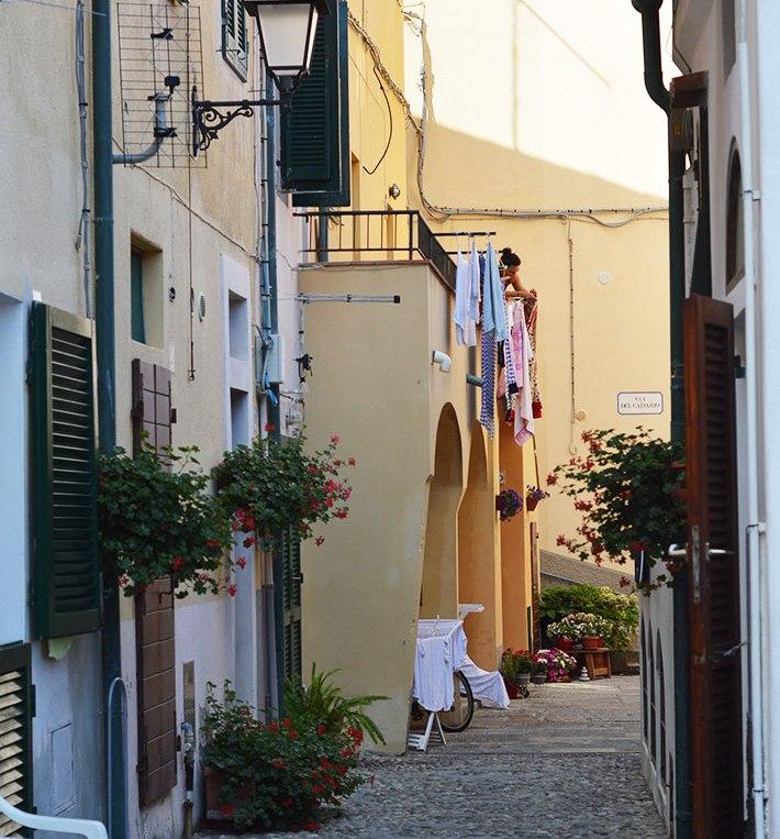 Borgo al Cotone