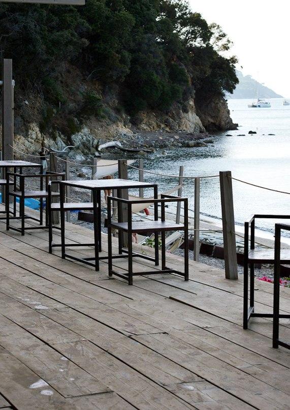 Isola d'Elba - La Paolina