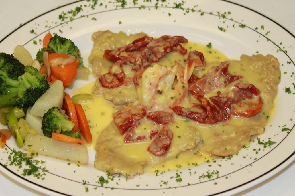 Capers Restaurant Naples