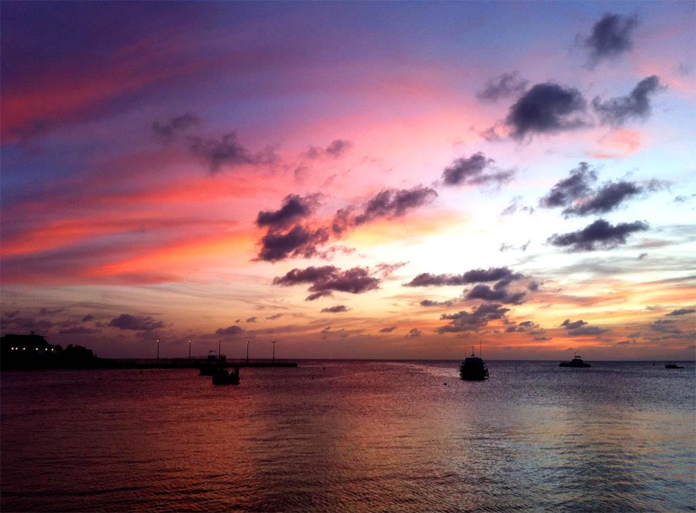 Sail Training   Key West to Bermuda