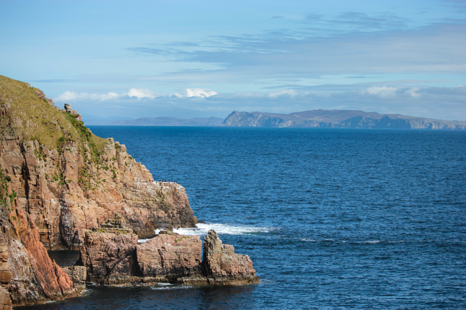 Toraigh island