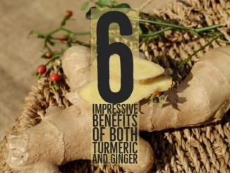 Importance Of Ginger And Turmeric