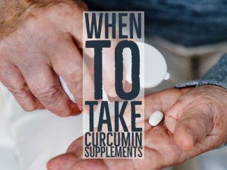 Taking Curcumin Supplements