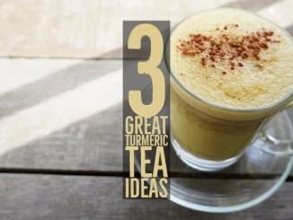 Best Turmeric Tea Ideas
