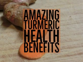 Amazing Turmeric Health Benefits
