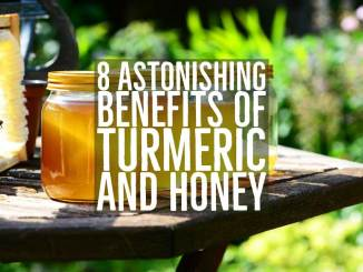 turmeric and honey benefits