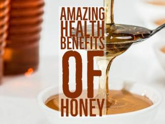Amazing Health Benefits Honey