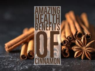 Amazing Health Benefits of Cinnamon