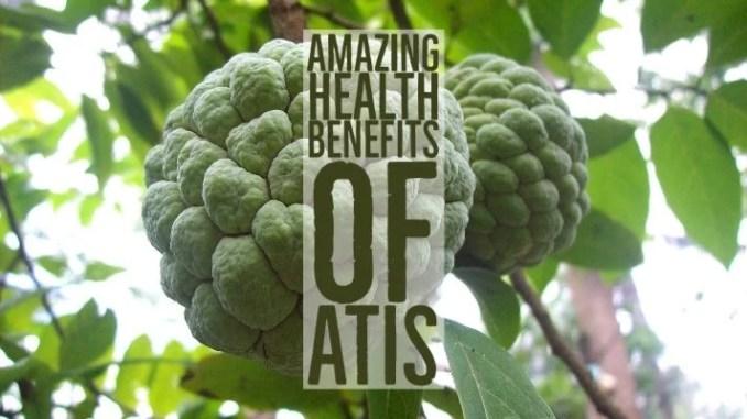 Amazing Health Benefits Atis