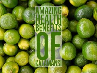 Amazing Health Benefits Kalamansi