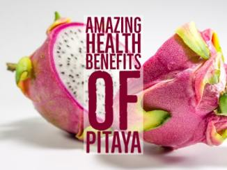 Amazing Health Benefits Pitaya