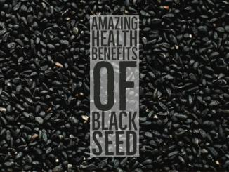 Amazing Health Benefits Black Seed