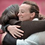 Fondazione Pangea Onlus — La vita riparte da una donna